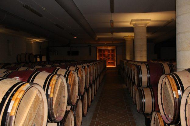 Construire un cave a vin
